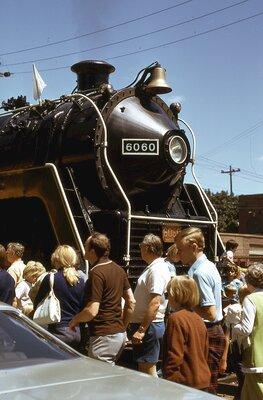 6060 Last Trip, Peterborough, 1976