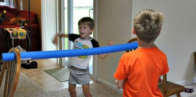 April 22: Health unit offers tips to keep kids moving during COVID-19 pandemic