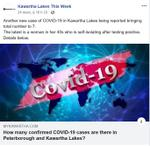 March 24: New COVID-19 case reported