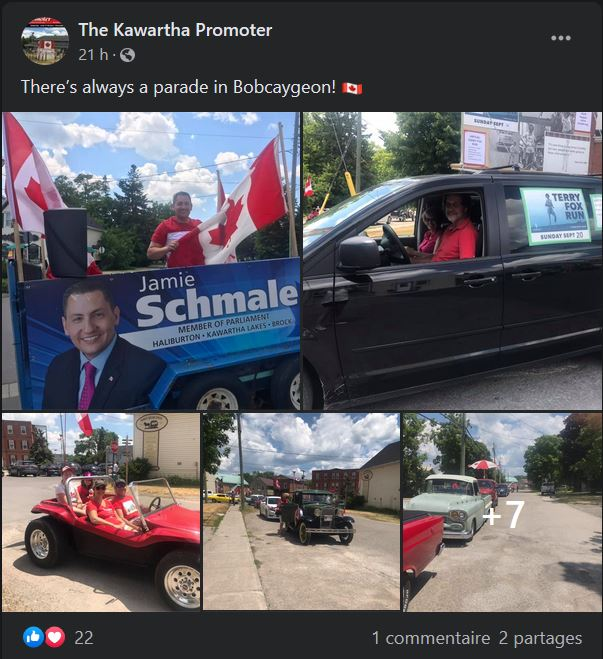 July 1: Canada Day The 2020 Way