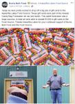 Burns Bulk Food donated to Kawartha Lakes Food Source