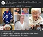 May 1: A postmorten of Pinecrest - How systemic flaws led to a tragedy at a Bobcaygeon nursing home