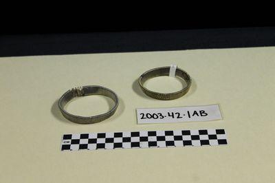 2003.42.1A-B