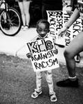 Black Lives Matter protest photograph
