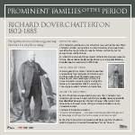 Chatterton, Richard Dover