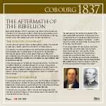 Cobourg Conspiracy