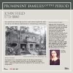 Field, John
