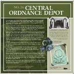 Central Ordnance Depot