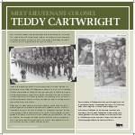 Cartwright, Teddy
