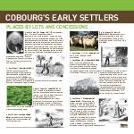 Agriculture of Early Colonizers