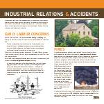 Industrial Relations and the Cobourg Labour Council