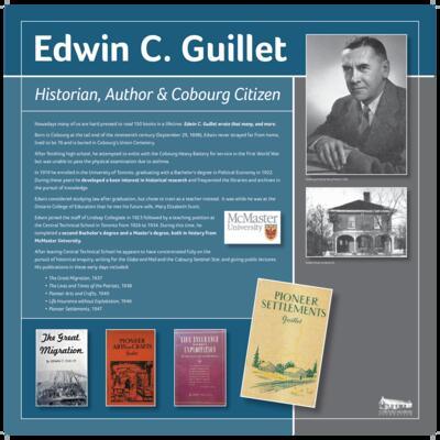 Guillet, Edwin