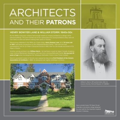 Architects of Cobourg