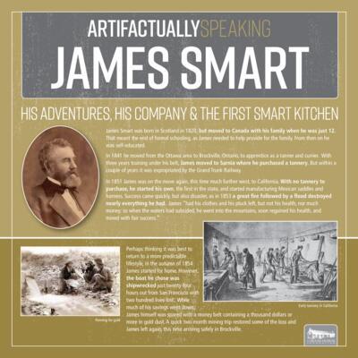 Smart, James