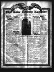 Lake County Register (1922), 4 Jul 1925
