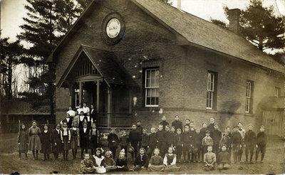 École public