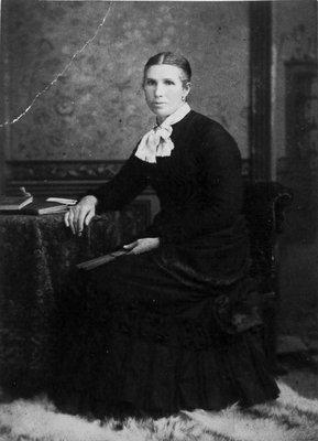 Sarah Ann Hunter