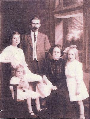 Famille de Fred Dent