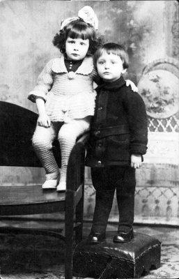 Les enfants d'émile Lucier