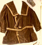 Leslie Rice's jacket
