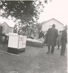 Coffee family auction, Castleton, Cramahe Township