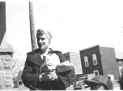 Betty Phillips, Cramahe Township