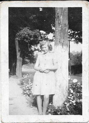 Bernice Ellis, Cramahe Township