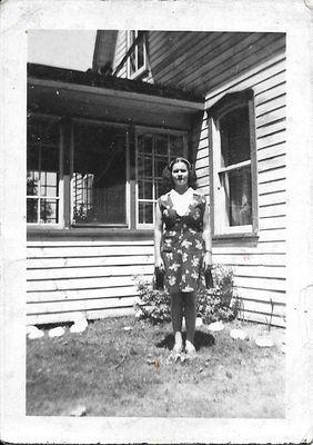 Katie Moore, Cramahe Township