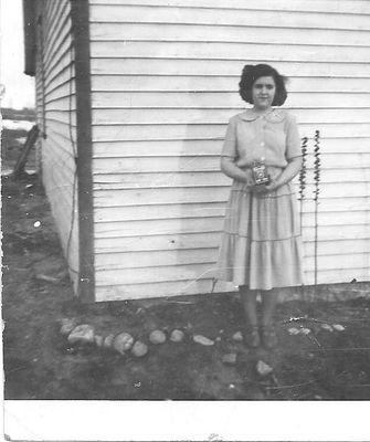 Adele Turk, Cramahe Township
