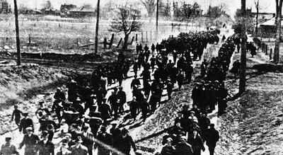 <b>Third Contingent of the 40th Regiment<b>