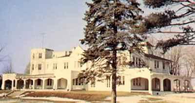 Ontario Training School for Boys
