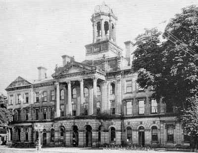 <b>Victoria Hall<b>