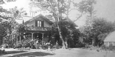 <b>Gable Cottage<b>