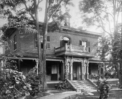 <b>C. C. Field House<b>