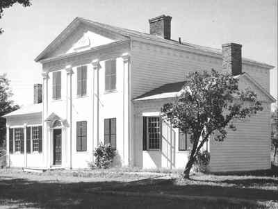 <b>Barnum House<b>
