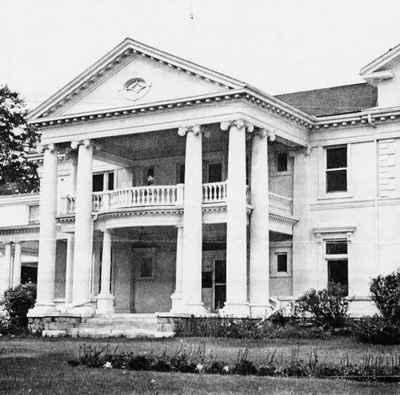 Strathmore (Brookside School)