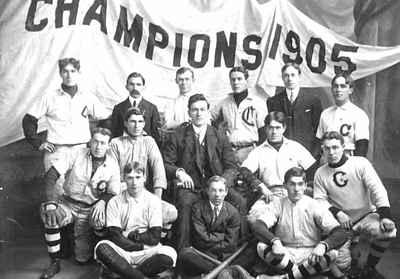 <b>Men's Baseball Champions<b>