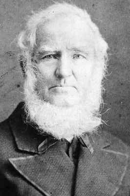 <b>Freeman Schermerhorn Clench - c.1870<b>