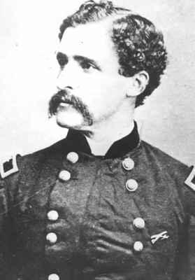 <b>General Charles Lane Fitzhugh - c.1870<b>