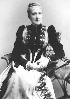 <b>Louisa Beatty Daintry - 1890<b>