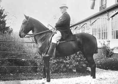 <b>W. H. Shoenberger - 1890<b>
