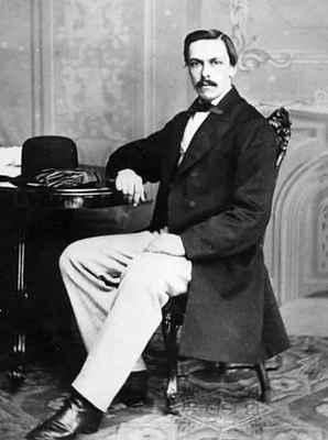 <b>George Guillet - c.1860<b>