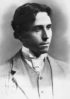 <b>Archibald Lampman - 1880<b>