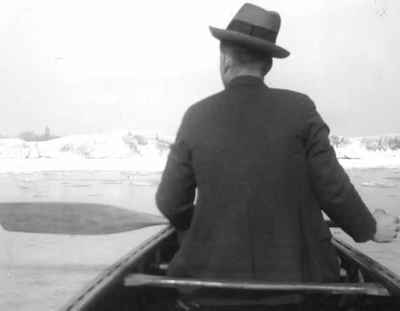 <b>Victor W. Climo - 1923<b>