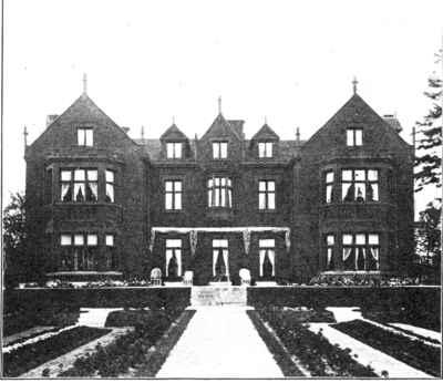 <b>Hamilton House<b>