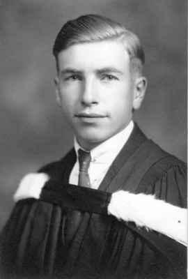 <b>Gordon King Graduation<b>