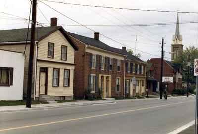 <b>Division Street<b>