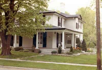 <b>Henry Meredith Home<b>