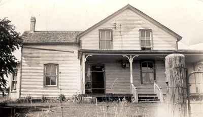 Nobles Farmhouse