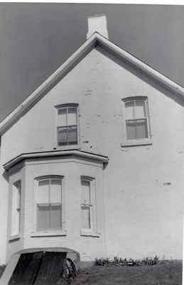 House (unknown)